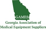 Georgia Association of Medical Equipment Services