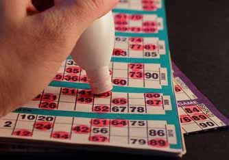 South Carolina Bingo Revenue Bond