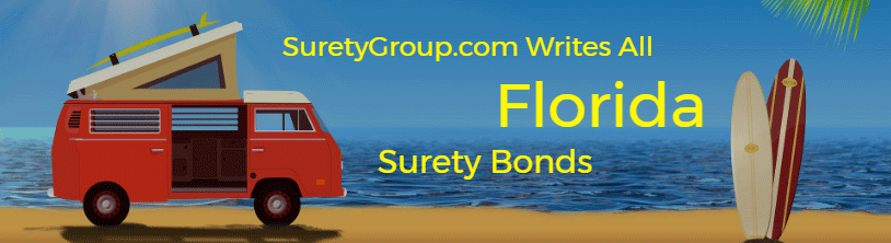 SuretyGroup.com writes all Florida surety bonds /