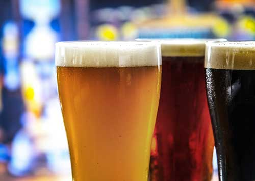 Illinois brew pubs are required to obtain a surety bond.