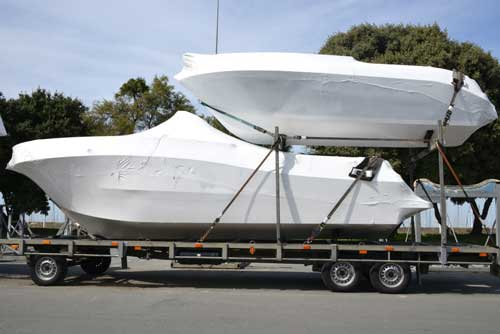 Alabama boat dealers need a surety bond before transporting boats to another state
