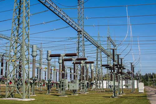 A substation contractor may need a surety bond