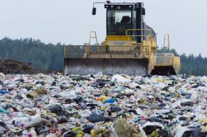 Landfill owners and operators need to obtain a surety bond.